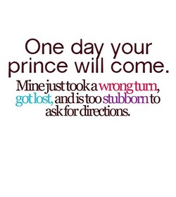 One day your 