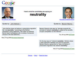 Here'S What Candidates are Saying on: 