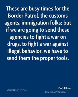 These are busy times for the 