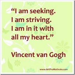 am seeking. 