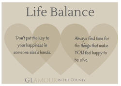 Life Balance 