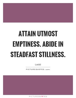 ATTAIN UTMOST 