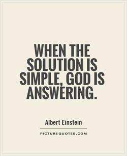 WHEN THE 