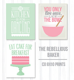 ....IS FOR..... 