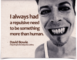 I always had 