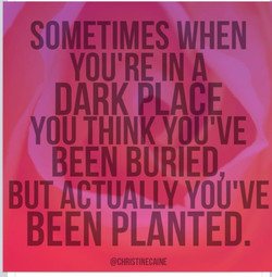 SOMETIMES WHEN 