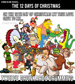 VITAMIN-HAN PRESENTS- 