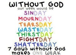 OITHOUT GOD 