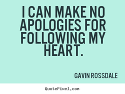 I CAN MAKE NO