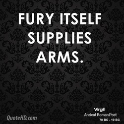 FURY ITSELF 