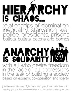 HIERftRCHY 