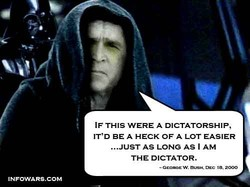 IF THIS WERE A DICTATORSHIP, 