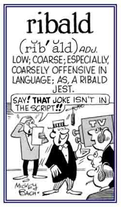 ribald 
