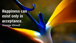 Happiness can 