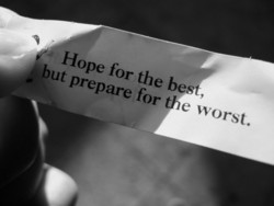 Hope for the be 