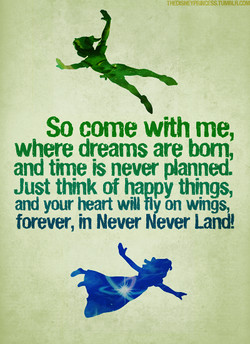 So come with me,