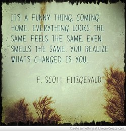 A FU Y COMING 