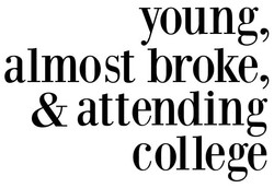 young,
