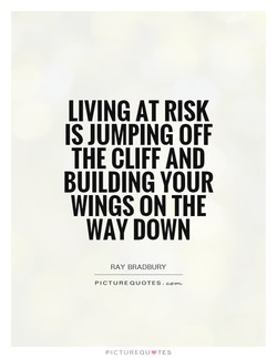 LIVING AT RISK 