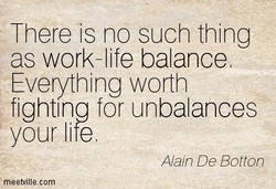 There Lis no such thing 