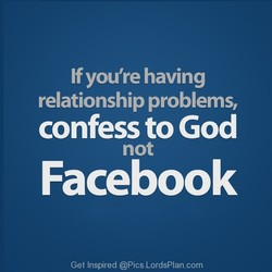 If you're having 