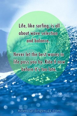 Life, like 