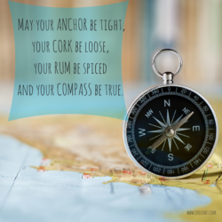 MAY ANCHOR BE