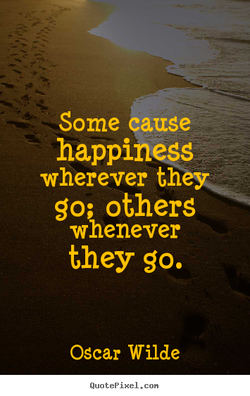 Some cause 