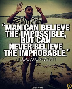 THE IMPOSSIBLEÄ 