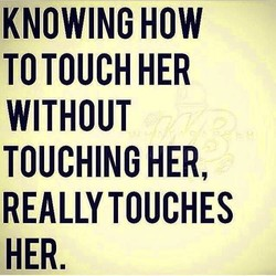 KNOWING HOW 