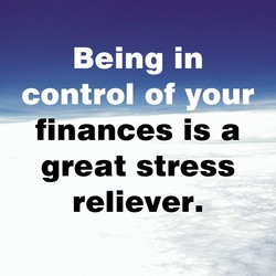 Being in 