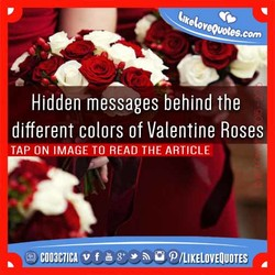 Hidden messages behind the 