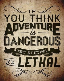 YOU THINK
