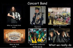 What ow friends think
