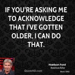 IF YOU'RE ASKING ME 