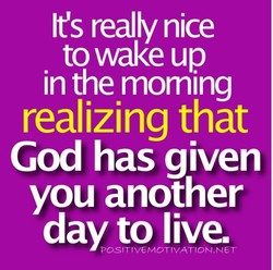 Its really nice 