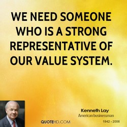WE NEED SOMEONE 