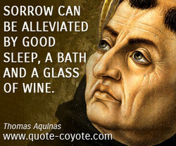SORROW CAN 