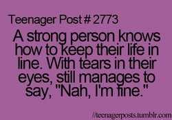 Teenager Post # 2773 