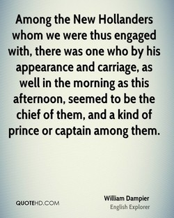 Among the New Hollanders 