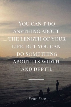 YOU CAN'T DO 