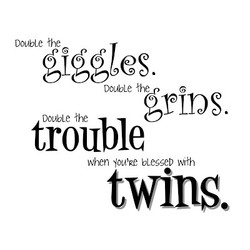 DoubLe the 