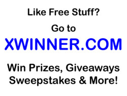 Like Free Stuff?