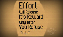 Effort 