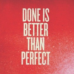DONE IS 