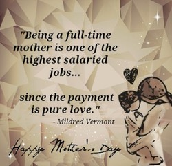 PBeing a full-time 