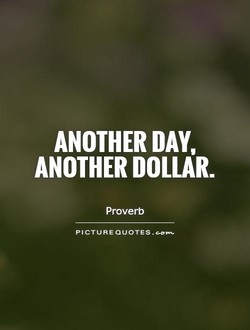 ANOTHER DAY, 