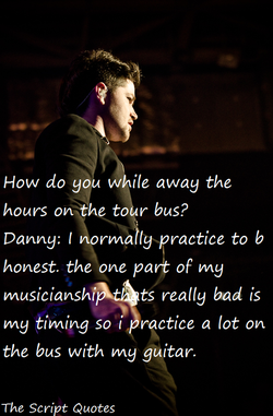 How do g w ile away the 