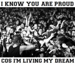 1 YOU ARE PROUD 