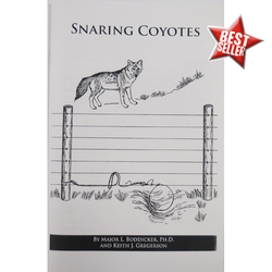 SNARING COYOTES 
